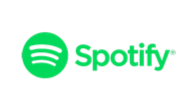 Trusted by Spotify